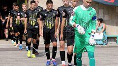 УАФ запрещает Руху играть в Тернополе, клуб может исчезнуть