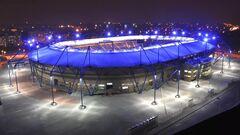 Суперкубок УЕФА-2025 в Харькове вполне реалистичен