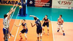 В Албании на юношеском Евро U-17 состоялись полуфиналы