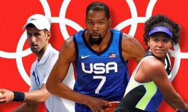 Кевин Дюрэнт является самым высокооплачиваемым спортсменом Олимпиады