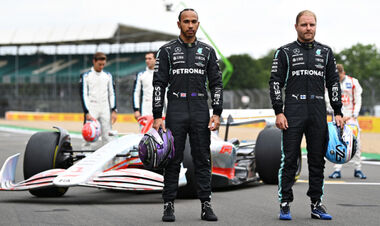 Новая Формула-1. Изменятся ли гонки с сезона-2022?