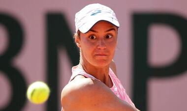 Рейтинг WTA. Новий рекорд Калініної, повтор найкращого досягнення Костюк