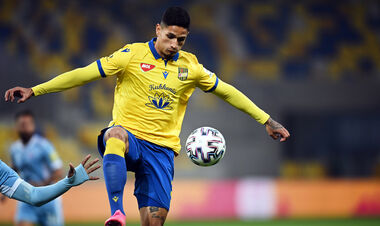 Спортдиректор ДАКа: «Предложение Рубина лучше, но Рамирес переходит в Киев»