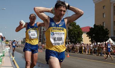 В олимпийской сборной Украины замена: Главан дисквалифицирован