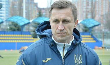 Сергій НАГОРНЯК: «Генк повинен бути по зубах Шахтарю»