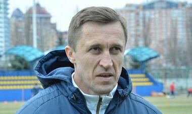 Сергій НАГОРНЯК: «Український чемпіонат на порядок сильніший за фінський»