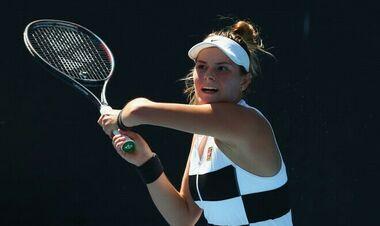 Завацкая стартовала с победы на турнире в Палермо