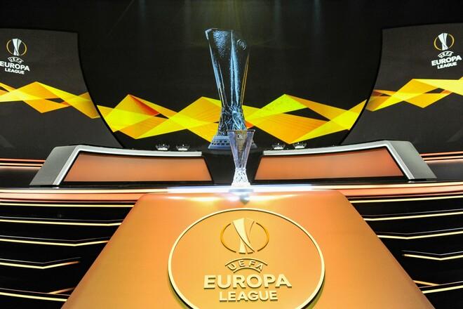 Возможные соперники Зари. Результаты жеребьевки Q3 Лиги Европы