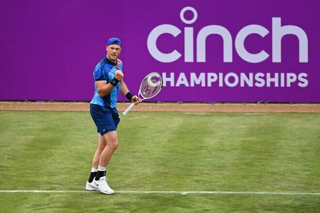 Рейтинг ATP. Марченко, Стаховский и Сачко теряют позиции
