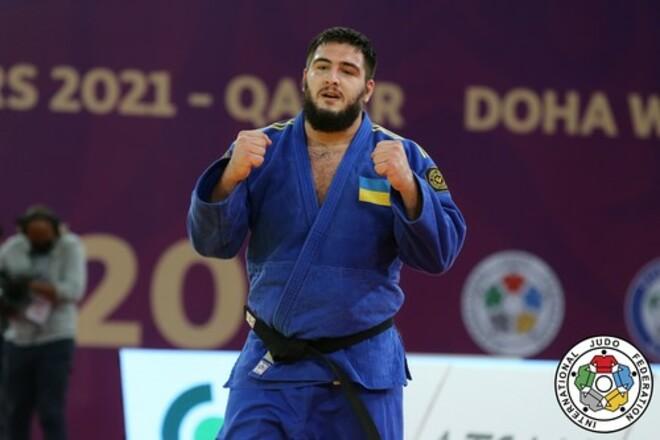 ДУБРОВА: «Хаммо готов бороться не просто за медали, а за золото Олимпиады»