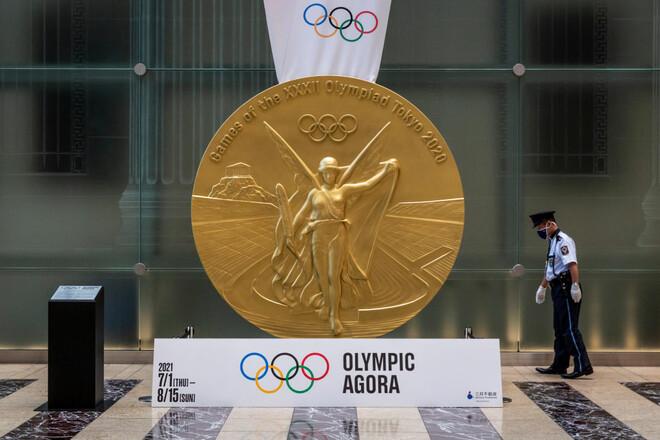 Эпохальное событие! МОК утвердил новый девиз Олимпийских игр