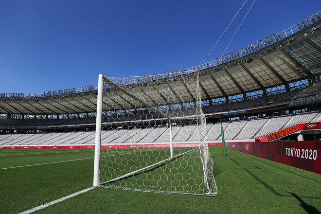Мексика – Франция. Прогноз и анонс на матч Олимпийских игр