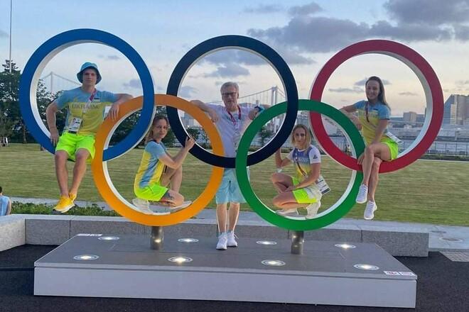 Аналитики прогнозируют, что Украина возьмет 21 медаль на ОИ в Токио