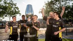 Natus Vincere – чемпионы IEM Cologne 2021