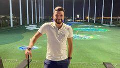 ФОТО. Эдмар может продолжить карьеру в украинском клубе