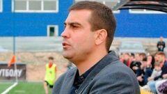 Відомо, хто може замінити Санжара на посаді головного тренера Олімпіка