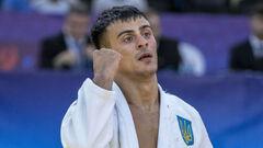 ДУБРОВА: «Зантарая осознает, что это его последний олимпийский шанс»