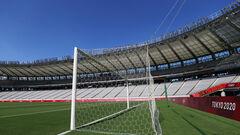 Мексика – Франція. Прогноз і анонс на матч Олімпійських ігор