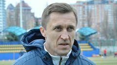 Сергей НАГОРНЯК: «Украинский чемпионат на порядок сильнее финского»