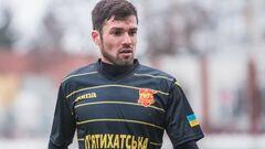 Источник: воспитанник Динамо подписал контракт с Кривбассом