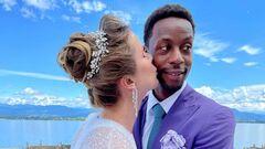 Свитолина призналась, когда у нее с Монфисом будет медовый месяц