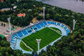 Рух планирует проводить домашние матчи на стадионе Динамо