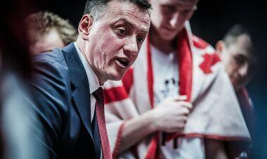 Колишній тренер збірної Латвії очолив аутсайдера Суперліги