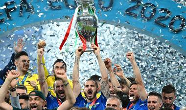 Вячеслав ГРОЗНЫЙ: «Италия заслуженно выиграла Евро-2020»