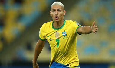 Бразилия – Германия. Прогноз и анонс на матч Олимпийских игр