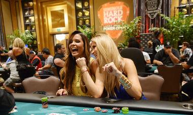 В Одессе состоится дебютная покерная серия Ukraine Poker Open