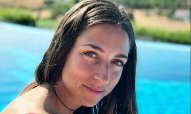 ФОТО. Лиза Виттоцци похвасталась идеальной фигурой в бикини