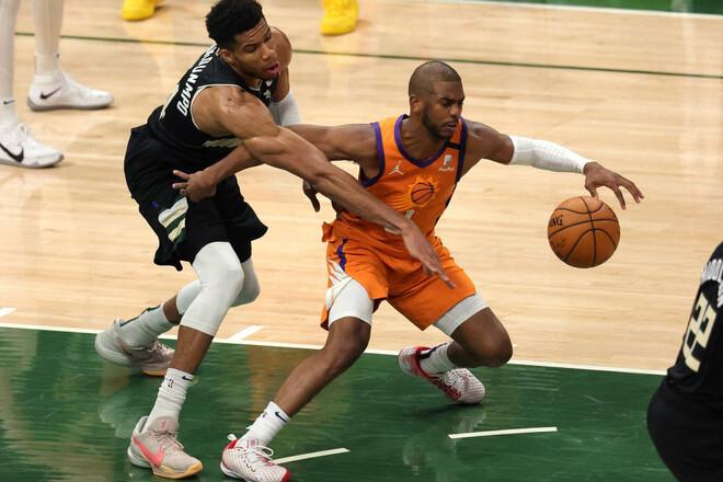 Исторический неудачник. Крис Пол установил антирекорд НБА после поражения