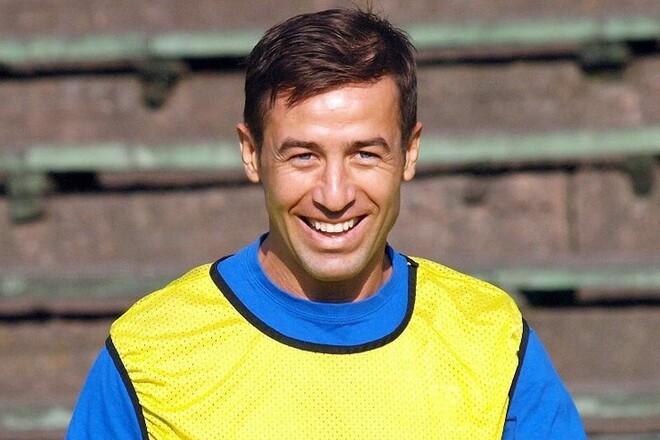 Реал Фарма подписала 40-летнего игрока Черноморца