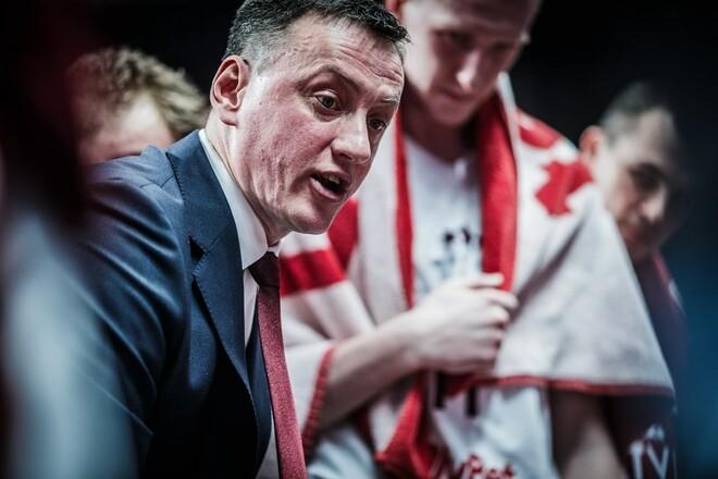 Бывший тренер сборной Латвии возглавил аутсайдера Суперлиги