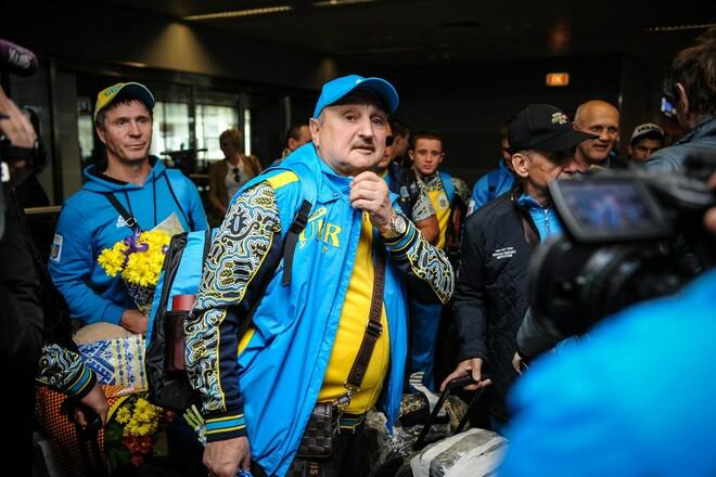 СОСНОВСКИЙ: «Фавориты Олимпиады – боксеры из Казахстана и Узбекистана»