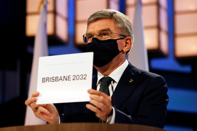 ОФИЦИАЛЬНО. Брисбен примет летние Олимпийские игры в 2032 году