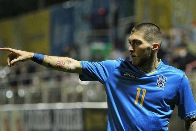 Цитаишвили получил травму