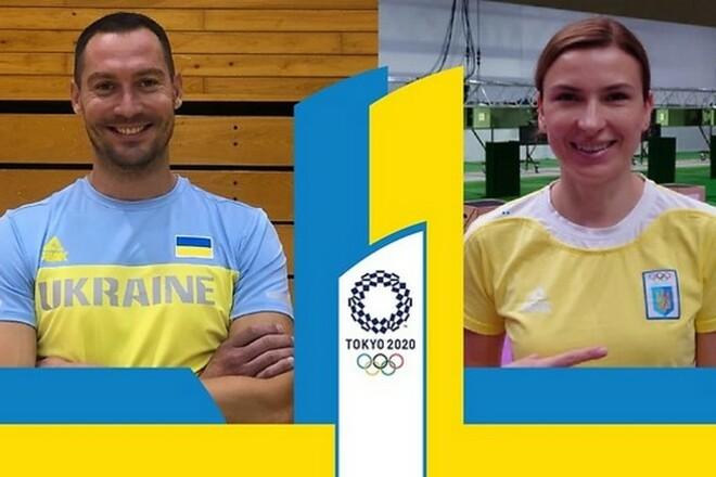 Стало известно, кто понесет флаг Украины на Олимпиаде в Токио
