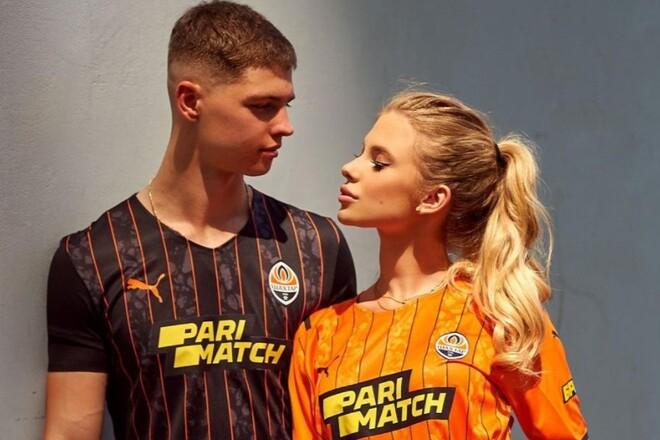 ФОТО. Бондарь и Даша Савина поженились