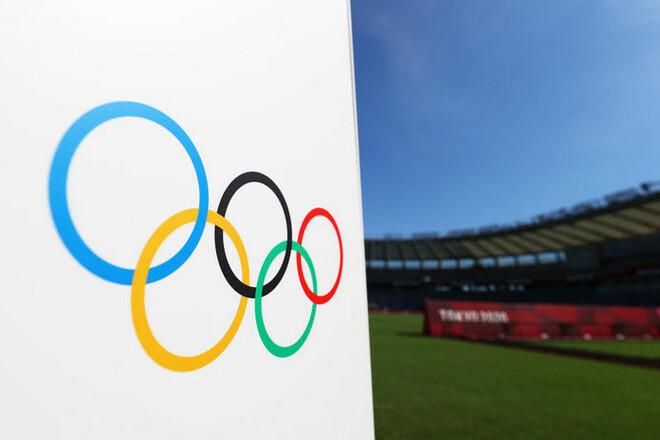 Сборная Гвинеи отказалась от участия в Олимпиаде