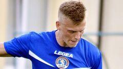 Захисник Інгульця був на перегляді у Львові, але не підійшов клубу