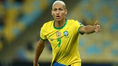 Бразилія - Німеччина. Прогноз і анонс на матч Олімпійських ігор