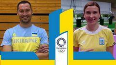 Стало відомо, хто понесе прапор України на Олімпіаді в Токіо