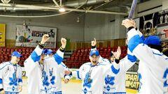 ФХУ запустит Молодежную хоккейную лигу