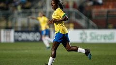 Олімпійський рекорд. Футболістка збірної Бразилії зіграла на сьомих ОІ