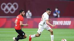 Франція розгромлена, травми іспанців. Стартував футбольний турнір Олімпіади