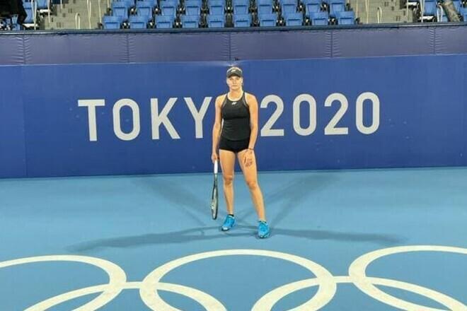 Когда играют Свитолина и Ястремская? Расписание украинок в Токио на 24 июля