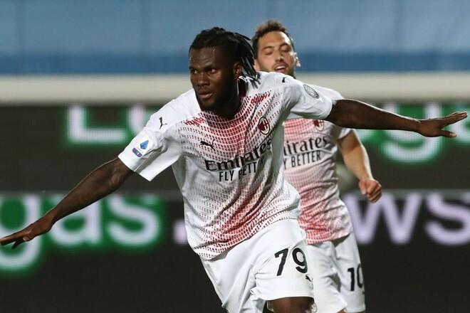 Ливерпуль собирается купить опорника Милана