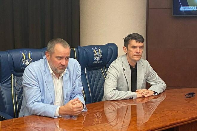 Украина хочет провести чемпионат мира по пляжному футболу