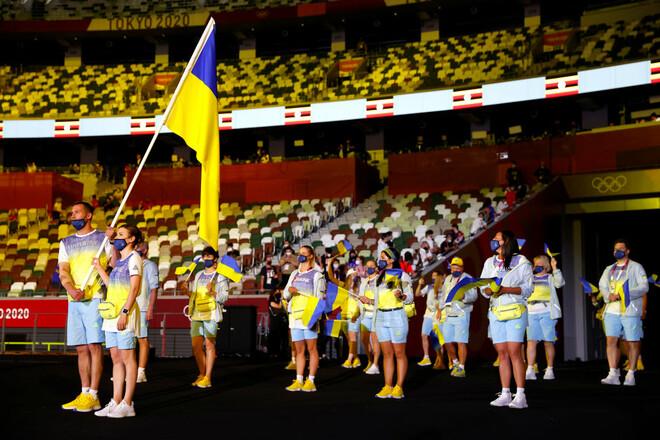 ФОТО. У Токіо відбулася церемонія відкриття XXXII літніх Олімпійських Ігор